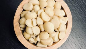 The Best Macadamia Nuts for Snacking
