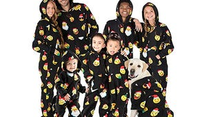 The Best Footed Pajamas for the Whole Family
