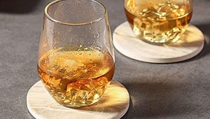 The Best Drink Coasters for Stylish Table Protection