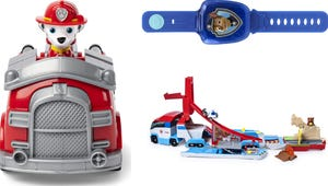 The Best Toys for Kids Who Love Paw Patrol