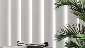The Best Vertical Blinds for Stylish Privacy