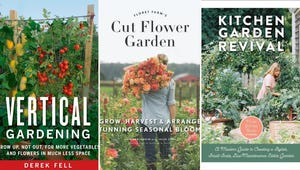 Develop a Green Thumb with These Gardening Books