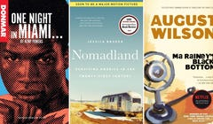 The Official 2021 Oscars Reading List Is Here