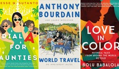 Spring into April with These Must-Read New Books