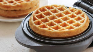 The Best Waffle Makers to Liven Up Your Breakfasts
