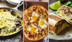 9 Egg-Cellent Easter Brunch Recipes
