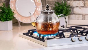 The Top Tea Kettles for Your Kitchen