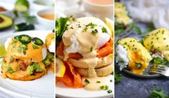 10 Enticing Eggs Benedict Recipes You Need to Try