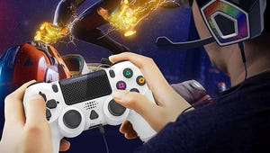 The Best Wireless PS4 Controllers