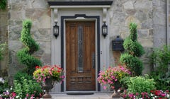 Realtors Love This Front Door Style