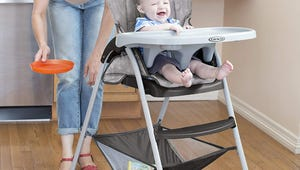 The Best High Chairs to Make Mealtimes Easy