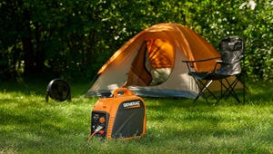 The Best Portable Generators for Camping