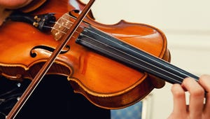 These Violin Strings Are Great for Beginners