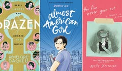 Celebrate Women's History Month with These Graphic Novels