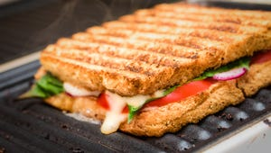 The Best Panini Presses for Indoor Grilling
