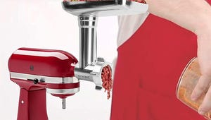 Use These Meat Grinders to Get the Freshest Meat