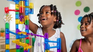 The Best Marble Run Toys for Your Kids