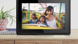 The Best Wi-Fi Photo Frames for Your Family Photos