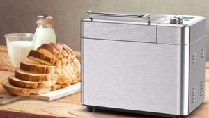 The Best Bread Maker Machines for Homemade Bread