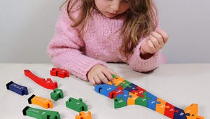 The Best Giraffe Toys for Kids
