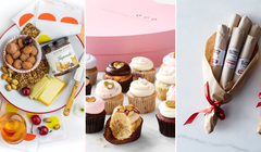 10 Edible Mother's Day Gifts That Aren't Just Chocolates