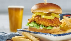 Is Red Lobster Joining the Chicken Sandwich Wars?