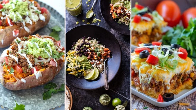 9 Fun Ways to Enjoy Taco Tuesday Out of the Shell