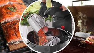 10 Upgrades for Your Rusty Old Grill Accessories