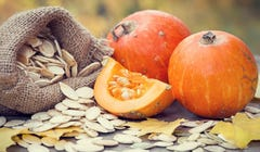This Is the Quickest, Easiest Way to Roast Pumpkin Seeds