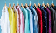 Decluttering Clothing? Here's How to Make Some Money