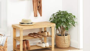 The Best Shoe Storage Strategies for Your Home