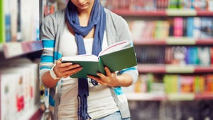 Free Perks You Should Check Out at Your Local Library