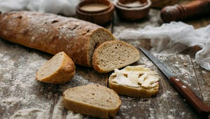 This Storage Method Will Keep Your Bread Fresh Longer
