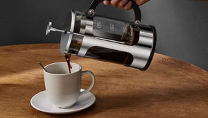 The Best French Press Coffee Makers for Superior Coffee