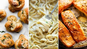 Celebrate National Garlic Day with These Mouth-Watering Recipes