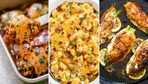 9 Low-Carb Versions of Your Favorite Comfort Foods