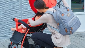 The Best Diaper Bags to Keep You Prepared