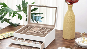 The Best Jewelry Boxes for Storage