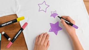 The Best Fabric Marker Sets for Projects