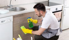 The 7 Kitchen Areas You Probably Forgot to Clean