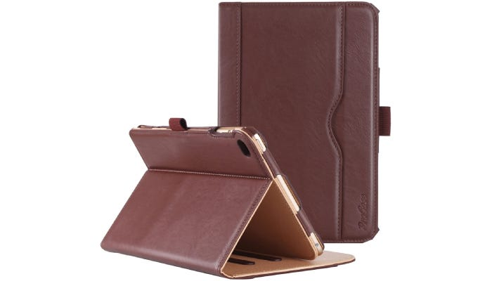 This stylish case will suit any occassion.