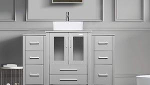 Great Bathroom Vanities for a Complete Upgrade