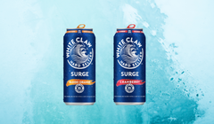 A Bigger, Higher-ABV White Claw Seltzer Is Out Now