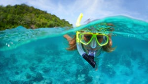 The Best Snorkel Sets for Your Next Beach Trip