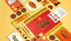 Something Smells Like Peanut Butter: It's Reese's Makeup!