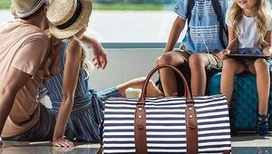 The Best Women's Duffel Bags for All of Your Things