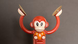The Best Monkey Toys to Go Bananas Over