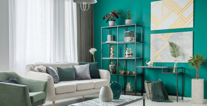 Spring Cleaning Day 18: Clean Your Living Room Walls and Switches