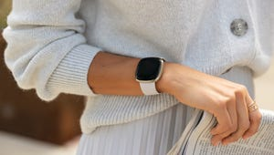 Your Fitbit Can Now Track Your Stress Level