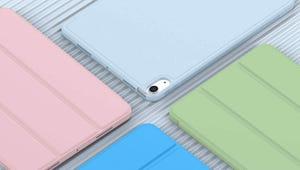 The Best iPad Air 4 Cases